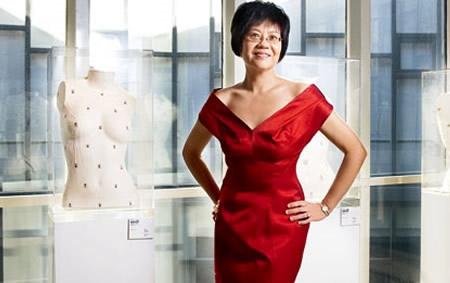 时尚人物创意摄影亚洲